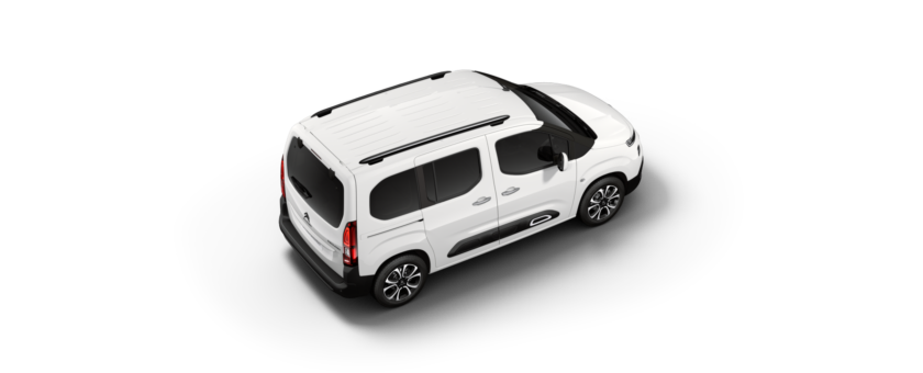 CITROEN BERLINGO M 100 SHINE CENITAL