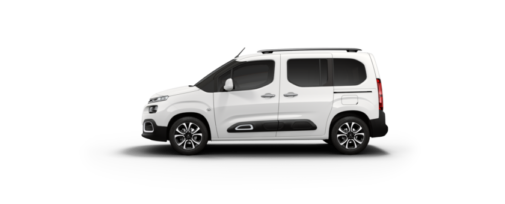 CITROEN BERLINGO M 100 SHINE LATERAL