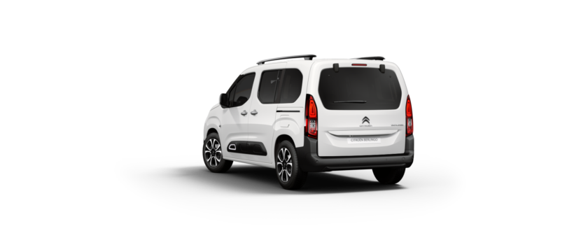 CITROEN BERLINGO M 100 SHINE TRASERA