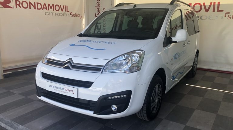 CITROEN EBERLINGO 2018